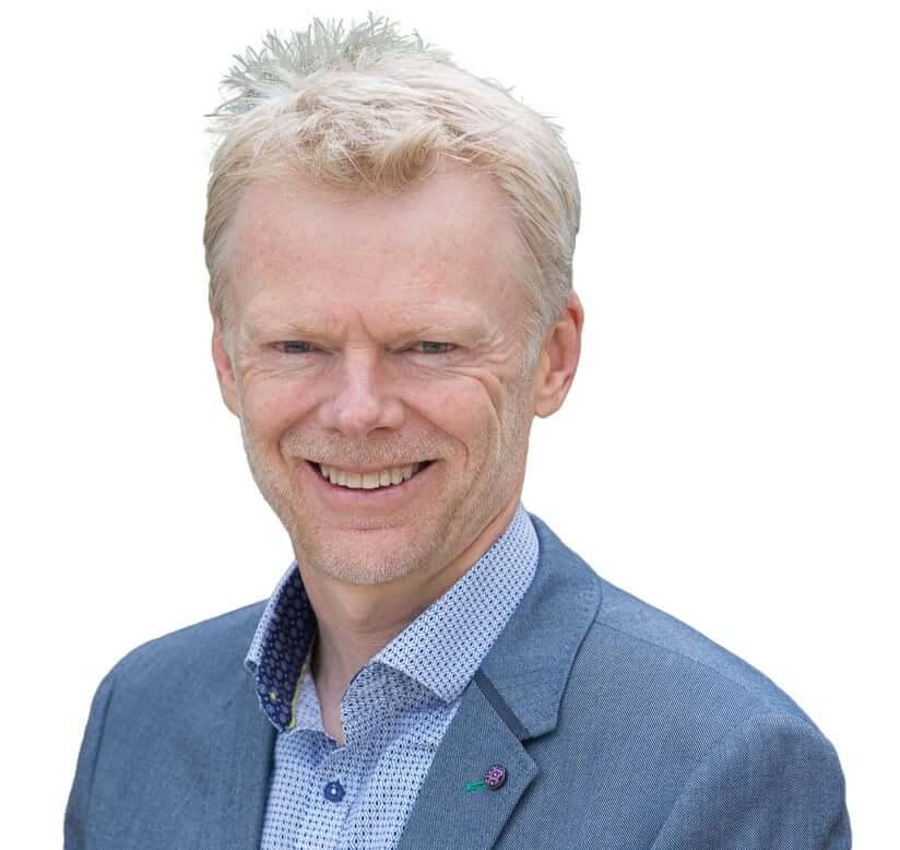 Arjen Visser
