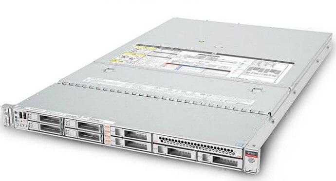 Oracle-Appliance ODA (2)