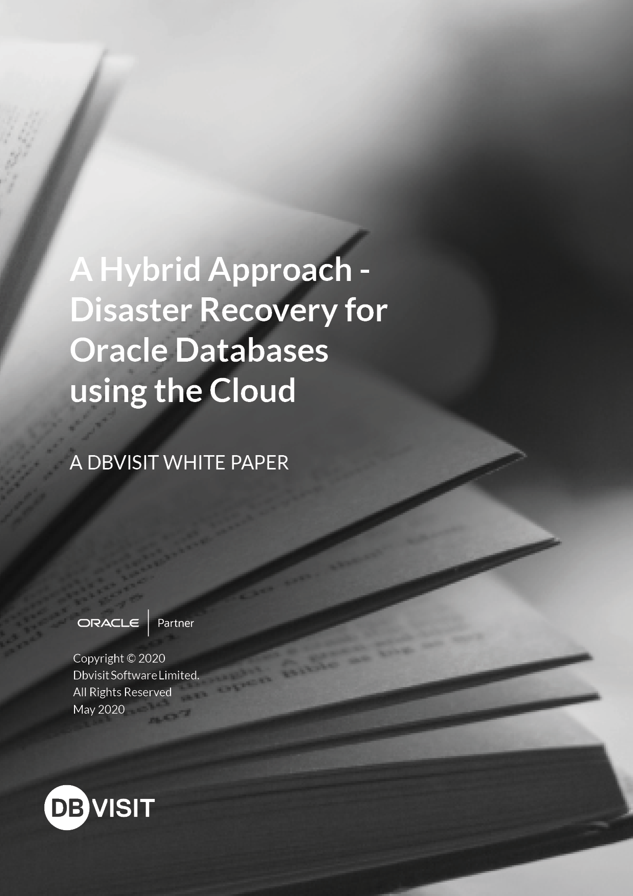 A Hybrid Approach - DR for Databases in the Cloud_May 2020